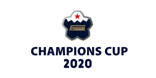 F-CHANNEL CHAMPIONS CUP 2020